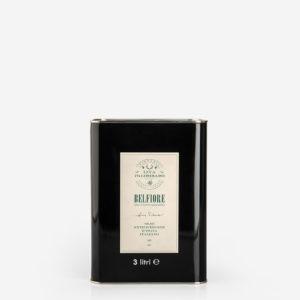 olio extravergine olive latta 3lt