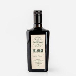 olio extravergine umbro bottiglia