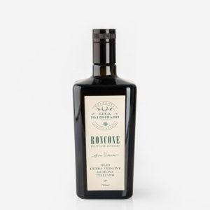 olio extravergine intenso bottiglia